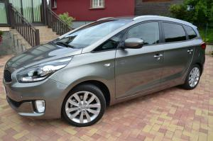 KIA CARENS 1.6 GDI 135ch ISG 7 places Active Essence 32000km